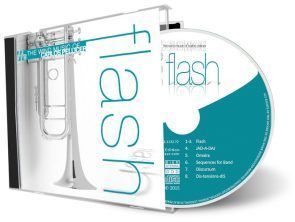 Flash, the wind music of Carlos Pellicer