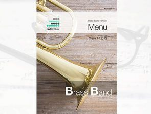 Menu (brass band version)