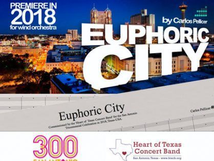 Premiere of Euphoric City in Texas-USA