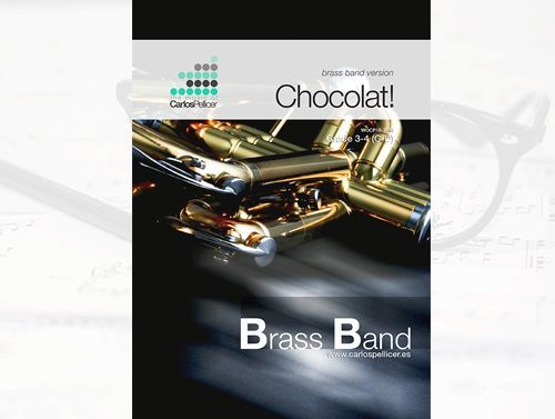 Chocolat! (brass band version)