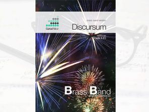 Discursum (brass band version)
